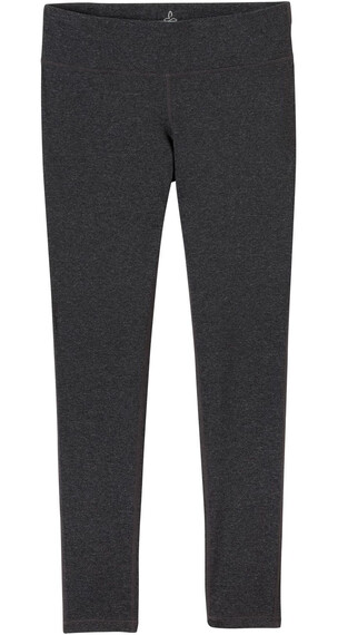 Prana W's Ashley Legging Pant Charcoal Heather